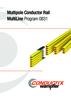 Multipole Conductor Rails Program 0831