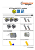 Safety Radio Remote Controls - ATEX and ICECEx